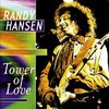 CD Hansen, Randy: Tower of Love (2000)