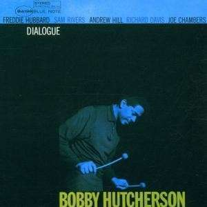 CD Hutcherson, Bobby: Dialogue (1965)
