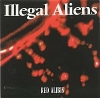 CD Illegal Aliens: Red Alibis
