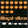 CD Illegal Aliens: Time