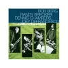 CD The Jazz Times Superband: Berg/Brecker/Chambers/DeFrancesco
