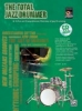 Jain, Sunny: The Total Jazz Drummer (Buch + CD)