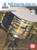 Coggins,Kevin/Barrett,David: Mel Bay's Blues Drums Play-along Trax (Buch + CD)