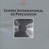 CD Centre International de Percussion