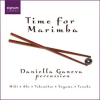 CD Ganeva, Daniella: Time for Marimba