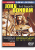 DVD Bonham, John: Drum Legends