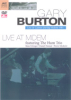DVD Burton, Gary: Live in Cannes