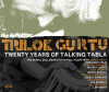 CD Gurtu, Trilok: Twenty Years Of Talking Tabla (2-Disc-Set)