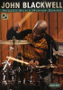 DVD Blackwell, John: Hudson Music Master Series