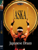 DVD Aska, Japanese Drum