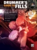 Sweeney, Pete: Drummer's Guide to Fills (Buch + CD)
