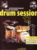 Bourbasquet, Jacky: Drum Session 12 (Buch + CD)