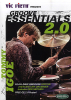 DVD Igoe, Tommy: Groove Essentials 2.0