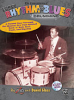 Zoro: The Commandments of Early Rhythm and Blues Drumming (Book + CD)