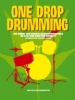 Barrett, Carlton: One Drop Drumming (Buch + CD)