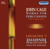 CD Cage, John: Works for Percussion Vol. 5 Legacies 7