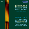 CD Cage, John: Works for Percussion Vol. 4 Legacies 6