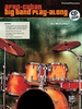 McCarthy, Joe: Afro-Cuban Big Band Play-along for Drumset (Buch + CD)