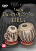 DVD Kalyan, T. : Learn the Art of Playing Tabla