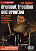 DVD Palmer, Ian: Drumset Freedom and Creation