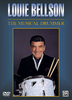 DVD Bellson, Louie: The Musical Drummer
