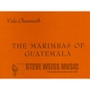 Chenoweth, Vida: The Marimbas of Guatemala