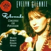 CD Glennie, Evelyn: Rebounds