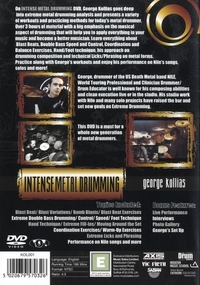 dvd george kollias