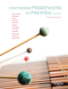 Intermediate Masterworks for Marimba Vol. 2
