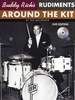 Rich, Buddy/MacKenzie, Ted: Buddy Rich's Rudiments Around the Kit (Buch + DVD)