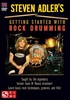 DVD Adler, Steven: Getting Started with Rock Drumming