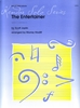 Joplin, Scott / Houllif, Murray: The Entertainer for Mallet Solo