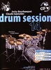 Bourbasquet, Jacky: Drum Session 14 (Buch + CD)