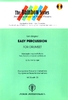 Wagner, Tom: Easy Percussion for Drumset (Book + CD)