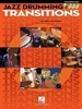 O'Mahoney, Terry: Jazz Drumming Transitions (Buch + 3 CDs)
