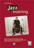 Gillmann, Andy: Jazztraining (Book + DVD)