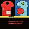 CD Friedman, David: Retro