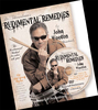 Wooton, John: Rudimental Remedies (Buch + DVD)