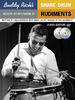 Rich, Buddy: Buddy Rich's Modern Interpretation of Snare Drum Rudiments (Buch + DVD)