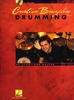Galvao, Christiano: Creative Brazilian Drumming (Book + CD)