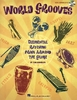 Anderson, Tom: World Grooves (Buch + CD)