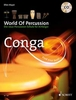 Mayer, Ellen: World of Percussion Conga (Buch + CD)