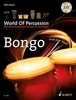 Mayer, Ellen: World of Percussion Bongo (Buch + CD)