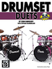 Famularo, Dom: Drumset Duets (Buch + MP3-CD)