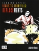 Appice, Carmine: Realistic Drum Fills: Replacements (Book + MP3-CD)