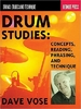Vose, Dave: Drum Studies: Concepts, etc.