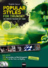 Genze, Stephan: Popular Styles for Drumset (Book + CD + DVD)