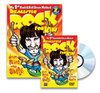 Appice, Carmine: Realistic Rock for Kids (Book + CD + DVD)