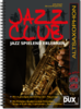 Mayerl, Andy/Wegscheider, Christian: Jazz Club Schlagzeug (Book + CD)