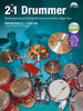 Reyes Sr., Walfredo/Fine, Ellio: The 2 in 1 Drummer (Book + DVD)